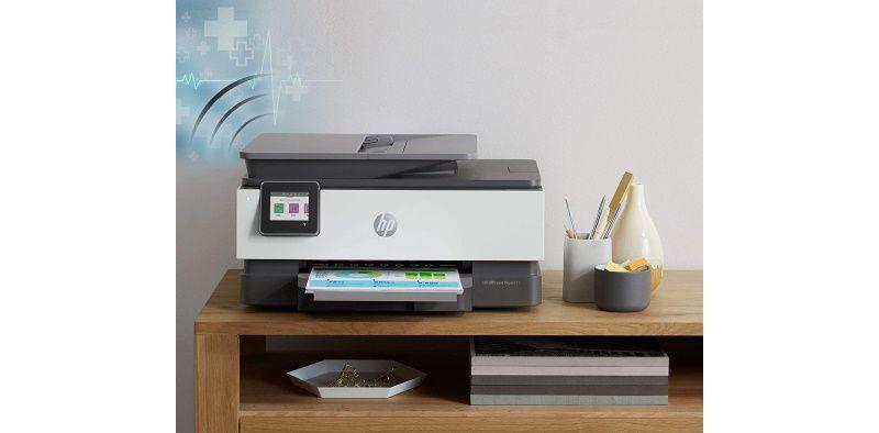 HP OfficeJet Pro 8035 Best Wireless Printer