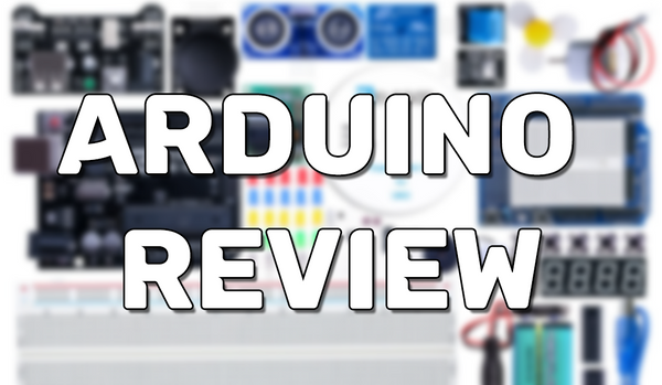 Arduino Review